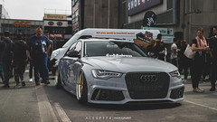 IMG_1158 (ALEXPFFR Photography) Tags: audi bagged freedom hxrny airride fitment camber car a6