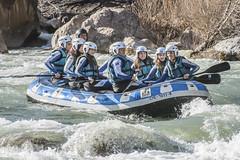 2018.03.23 Ur Pirineos-Rafting-141 (Floreaga Salestar Ikastetxea) Tags: azkoitia floreaga salestar ikastetxea rafting ur pirineos