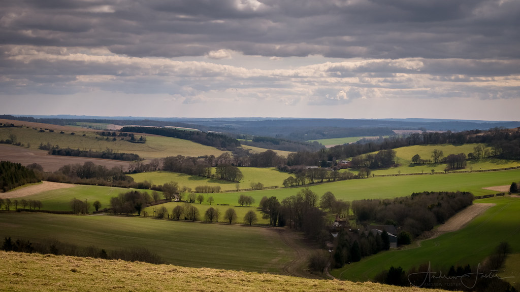 The World's Best Photos of combe and gibbet - Flickr Hive Mind