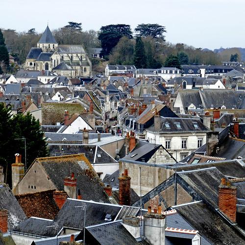 Amboise, Indre-et-Loire