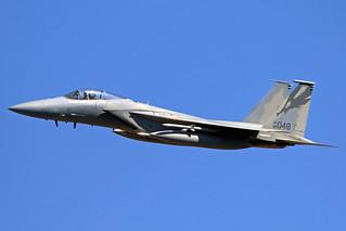 F-15C Eagle 80-0048