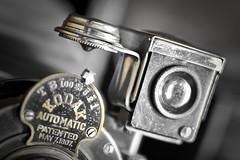 the concept... (Uniquva) Tags: eastman kodak viewfinder backintheday