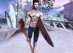 #N21 (dumeric_asp) Tags: fashionnatic sl avatar secondlife mesh style men mode moda
