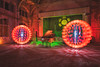 Let's have fun (Stefan Sellmer) Tags: longexposure fun whitneyhouston color piano germany night light lightart lightpainting beelitz cold brandenburg deutschland de