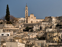 Matera (MassimilianoBianchini) Tags: matera sassidimatera basilicata urbanscape paesaggiourbano