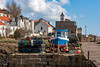 West Wemyss 01 April 2018 00024.jpg (JamesPDeans.co.uk) Tags: building ladder greatbritain forthemanwhohaseverything floats ships objects gb printsforsale clocktower transporttransportinfrastructure clock boats buoy europe fishingindustry harbour unitedkingdom lobsterpots fife scotland britain westwemyss tower wwwjamespdeanscouk fishingboats architecture boat landscapeforwalls jamespdeansphotography uk digitaldownloadsforlicence
