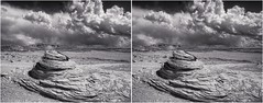 Around the House (turbguy - pro) Tags: 3d crosseye stereo laramie wyoming infrared