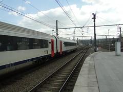 HLE 1886 IC Oostende - Eupen (k_gotze95) Tags: liègeguillemins