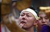 Sanja Matsuri participant. Japan. (Bernard Spragg) Tags: lumix face person people japan tokyo shinto soe
