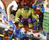 Hulk Smash! (Ben Cossy) Tags: hulk smash robert bruce banner gamma age ultron moc afol tfol marvel comic the avengers earth mightest heroes drone