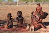 (Nico-94) Tags: africa namibia kid himba people children