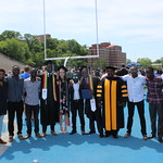 "Commencement 2018<a href=""//farm1.static.flickr.com/886/27589870567_3c342a7618_o.jpg"" title=""High res"">∝</a>"