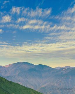 Mountain Challange