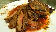 Home Cooking (Sandy Austin) Tags: panasoniclumixdmcfz70 sandyaustin massey westauckland auckland northisland newzealand homecooking lambchop