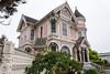 Victorian Mansion in Eureka, CA (m01229) Tags: fortuna california unitedstates us