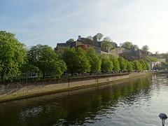 Ciudadela Rio Mosa o Meuse Namur Belgica 08 (Rafael Gomez - http://micamara.es) Tags: rio mosa o meuse namur belgica ciudadela valonia bélgica