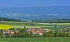 Village de La Chaux (Diegojack) Tags: lachauxcossonay vaud suisse d7200 nikon paysages jura village campagne groupenuagesetciel