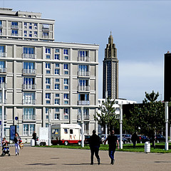 Le Havre, France (pom'.) Tags: panasonicdmctz101 lehavre seinemaritime 76 100 architecture normandie europeanunion may 2018 france 200 5000