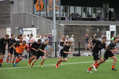 """HBC Voetbal • <a style=""""font-size:0.8em;"""" href=""""http://www.flickr.com/photos/151401055@N04/28529376708/"""" target=""""_blank"""">View on Flickr</a>"""