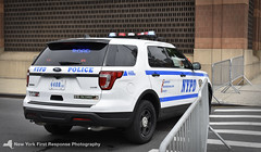 2018 NYPD FPIU 4408 (nyfrp) Tags: nypd new york police department nyc ny state fleet week navy marines army car fpiu fpis chevy impala ford interceptor utlity sedan polaris atv ambulance downtown manahttan west intrepid aircraft carrier street parked officers policecar policedepartment
