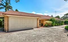 2/23 Dean Street, West Pennant Hills NSW