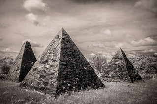 Great Pyramids of Iowa