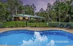 12 Francis Byrnes Road, Jilliby NSW