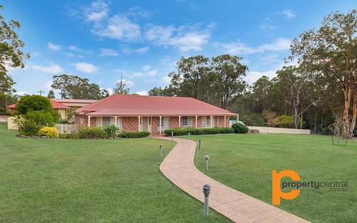 23 Ridgehaven Road, Silverdale NSW