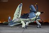 Hawker Sea Fury FB11 - VR930 (Ian Garfield - thanks for almost 2 million views!) Tags: hawker sea fury fb11 vr930 grnhf rnas t20 vx281 aero aeroplane air airplane arm canon fleet fly flying garfield ian navy night photo plane royal shoot station threshold thresholdaero wings yeovilton photography centre aviation sky cockpit
