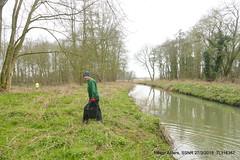 P1270689 (Pitzy's Pyx, keep snapping away!.) Tags: greensandtrust greensandvolunteers lumixfz1000 riverflit greensandridge sandysmithnaturereserve