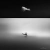 Garra (Mariano Belmar Torrecilla) Tags: bw blancoynegro conceptual murcia marmenor minimalism