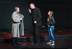 Falkland Toneel speelt 'Moord in het theater' van Harry Smits