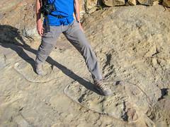 Huellas del Sol (Footsteps of the Sun) (RunningRalph) Tags: footstepsofthesun huellasdelsol isladelsol lago lagotiticaca lake laketiticaca meer sunisland titicaca titicacameer departamentodelapaz bolivia bo
