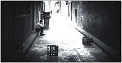 (bigboysdad) Tags: bw blackandwhite monotone monochrome fuji fujinon fujifilm fuji35mmf14 street urban urbanscene sydney australia