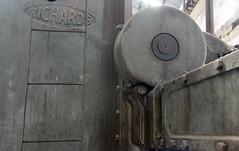 Machinery (iansand) Tags: cockatooisland machinery industry