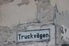Truckvägen (kentkirjonen) Tags: canon 80d sweden sverige dalarna ue explore utforska cold winter vinter snow snö kallt steel stål struktur structure arkitektur architecture truckvägen decay förfall wall vägg