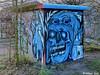 Den Haag Graffiti STEEN (Akbar Sim) Tags: steen graffiti binckhorst denhaag thehague agga holland nederland netherlands akbarsim akbarsimonse urbanart