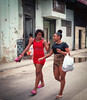 Streets of Havana - Cuba (IV2K) Tags: havana habana lahabana cuba cuban caribbean kuba street film mamiya7 mamaiya mamiya7ii mediumformat kodakfilm kodak ektar kodakektar ektar100 analogue