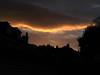 Sunset Colours (catrionatv) Tags: winchester tree buildings houses chimneys aerials colours dusk twilight sunset