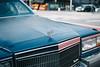 (joanmmonmany) Tags: sanfrancisco california cadillac street streetphotography newtopographics usa america cars car coche antiguo classic