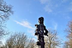 2017 12 26 100 Yorkshire Sculpture Park (Mark Baker.) Tags: 2017 baker december eu europe mark bretton britain british day england english european gb great kingdom outdoor park photo photograph picsmark rural sculpture uk union united wakefield west winter yorkshire