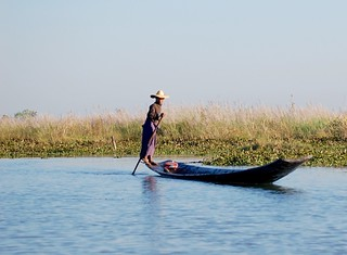 Magical Places and Things - Inle Lake (4)