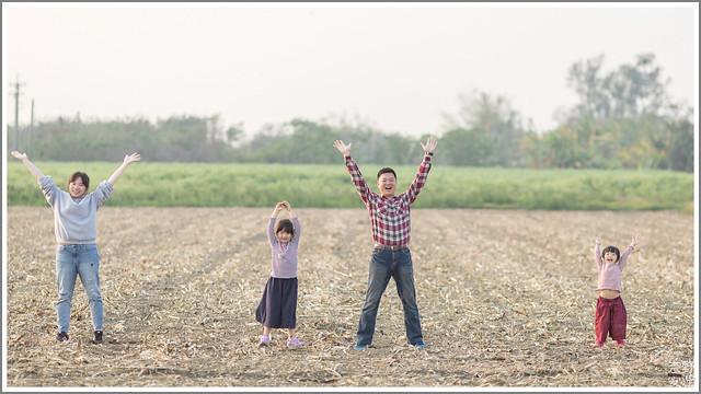 3月台南 親子寫真可以這樣拍 木棉花 蜀葵 小麥 一次讓你拍個夠 (25)