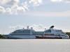 Seabourn Sojourn (Everyone Sinks Starco (using album)) Tags: kapal kapallaut kapalpesiar cruiseship ship seabournsojourn