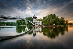 Insel der Jugend (Sascha Gebhardt Photography) Tags: nikon nikkor d850 1424mm lightroom langzeitbelichtung landscape landschaft berlin germany deutschland photoshop reise roadtrip reisen travel tour fototour fx