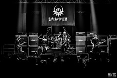 Insammer - live in Metalmania XXIV fot. Łukasz MNTS Miętka-23