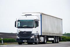 MB Actros 1843 MP4 StreamSpace (UA) (almostkenny) Tags: lkw truck camion ciężarówka ua ukraine mb mercedesbenz mpiv mp4 streamspace 1843 ai ai5313hc