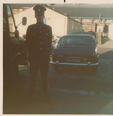 img106 (Homemadesleeper) Tags: austin 1800 staff car green 20 sqn rct bedford hawson