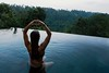 Beatufil nature and Woman (Bestpicko) Tags: meditation freedom visualization nature happiness thoughts