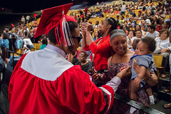 6D-0661.jpg (Tulsa Public Schools) Tags: central commencement graduation highschool ok oklahoma tps tulsa tulsapublicschools graduates people school student students unitedstates usa